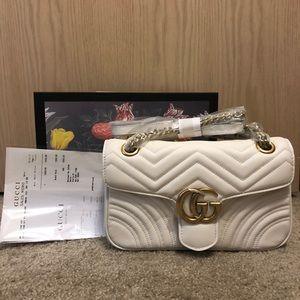 Gucci Marmont bag women's